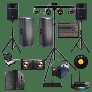 Maxim Event sonorizari evenimente Crystal Sound